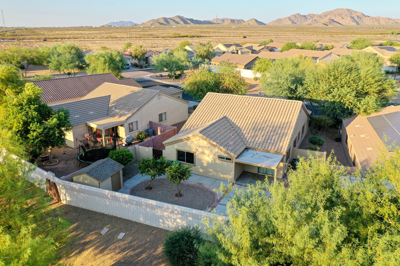 MLS 6144239 365 W SETTLERS Trail, Casa Grande, AZ 85122 Casa Grande AZ Ghost Ranch