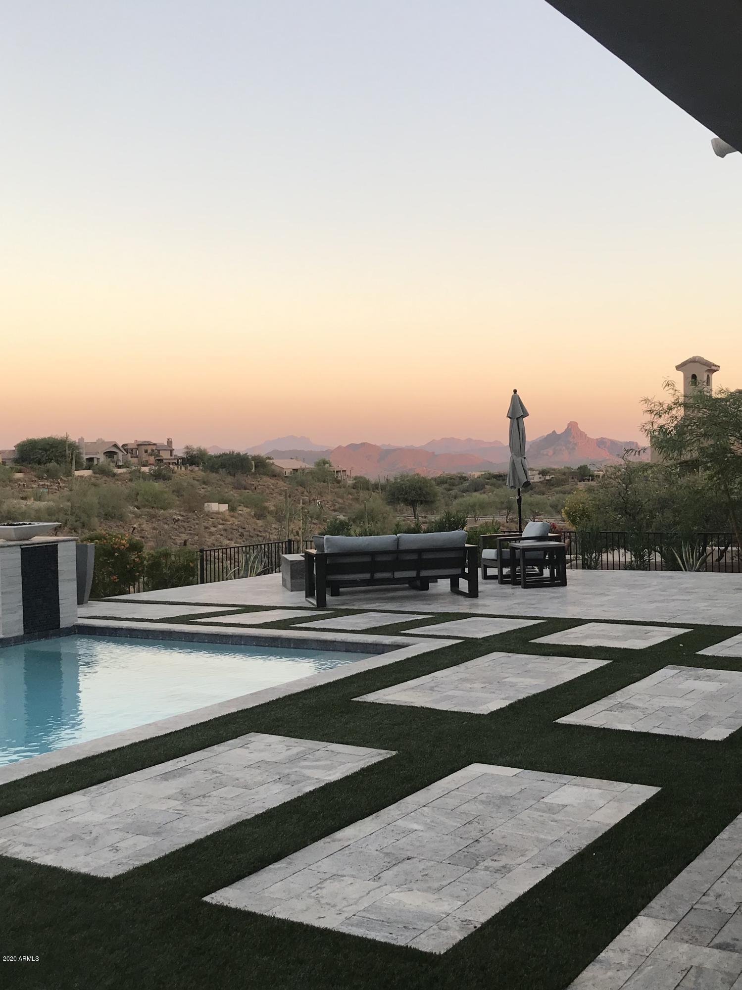 MLS 6143270 11821 N SUNSET VISTA Drive, Fountain Hills, AZ 85268 Fountain Hills AZ Newly Built