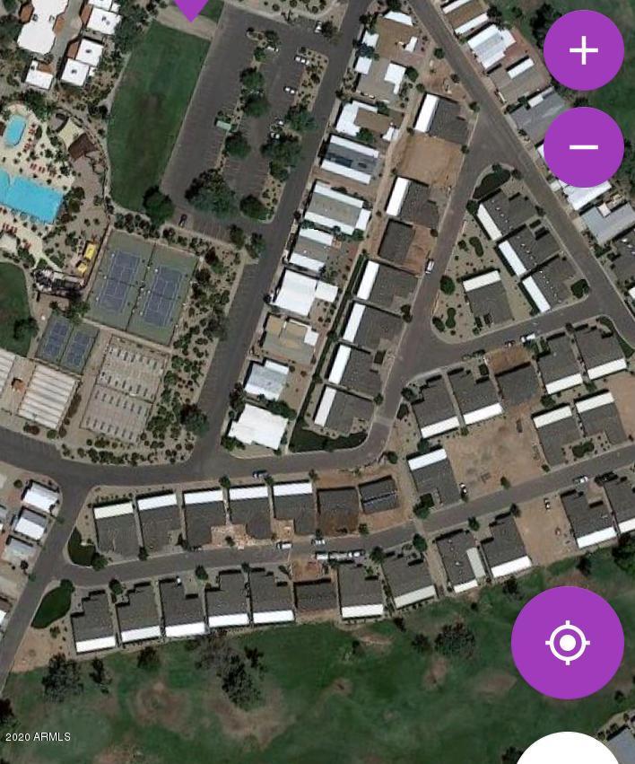 MLS 6144283 11201 N EL MIRAGE Road Unit G49, El Mirage, AZ 85335 El Mirage AZ Three Bedroom