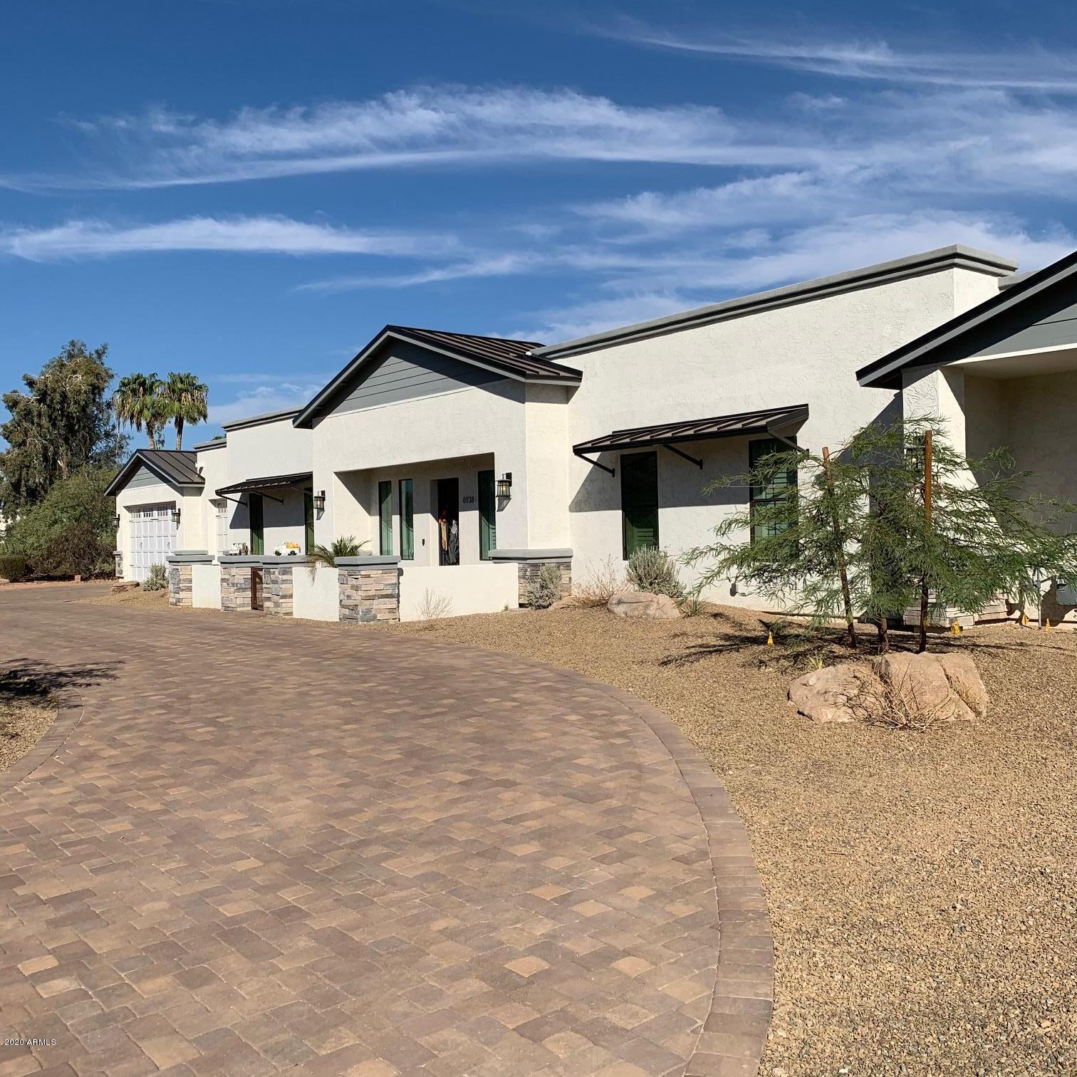 MLS 6145384 6938 E GARY Road, Scottsdale, AZ 85254 Scottsdale AZ Scottsdale Estates