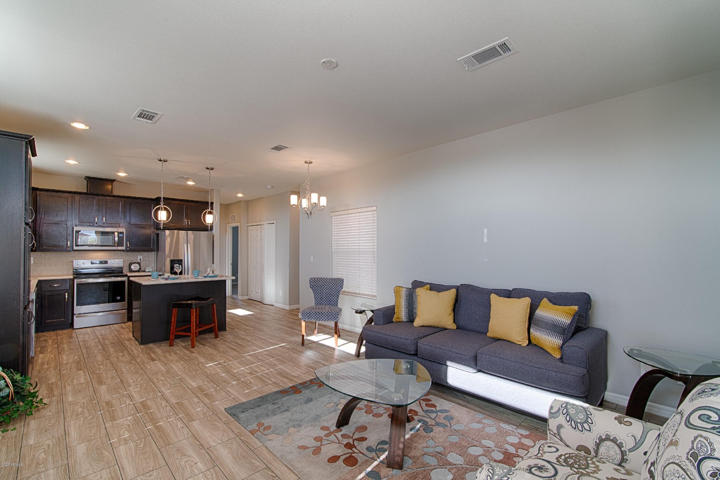 MLS 6145832 7373 E US HIGHWAY 60 -- Unit 316, Gold Canyon, AZ 85118 Gold Canyon AZ Affordable