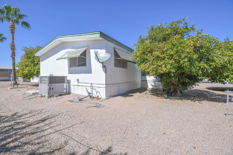 MLS 6144675 450 W SUNWEST Drive Unit 197, Casa Grande, AZ 85122 Casa Grande AZ Affordable