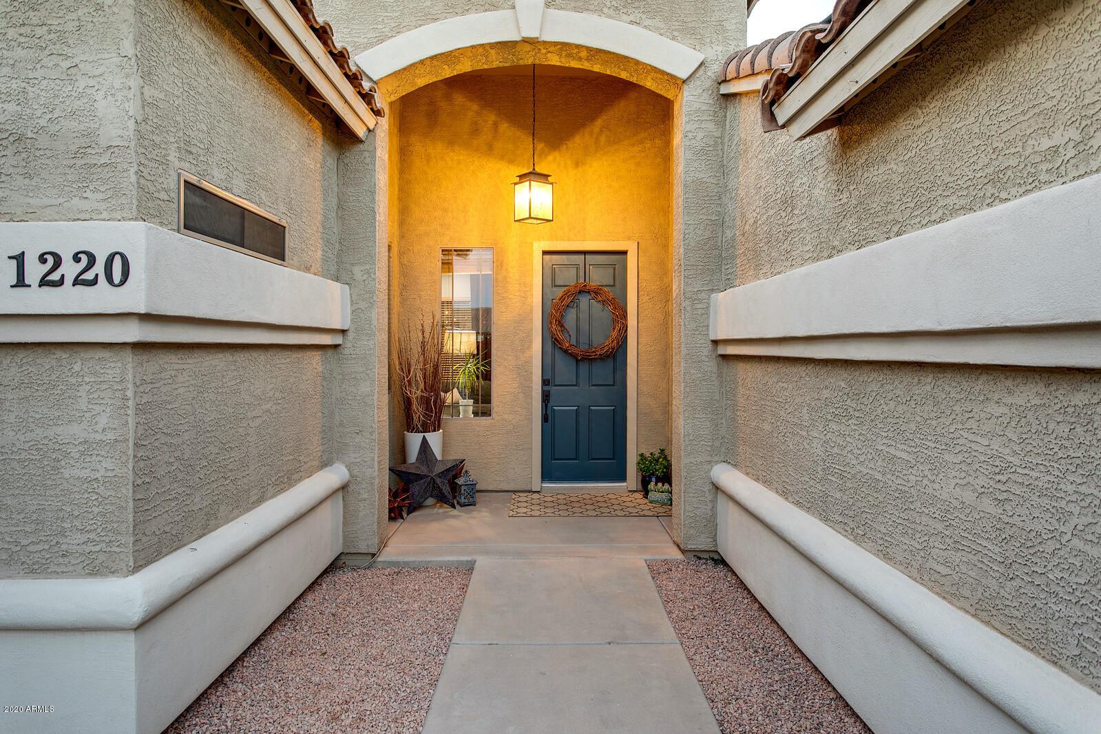 MLS 6144982 1220 E ORCHID Court, Gilbert, AZ 85296 Gilbert AZ Golf