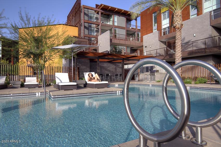 MLS 6144995 4739 N SCOTTSDALE Road Unit H3001 Building H, Scottsdale, AZ 85251 Scottsdale AZ Safari Drive