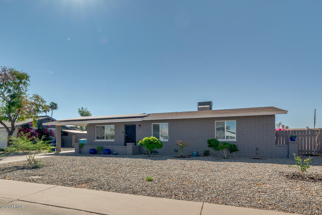 MLS 6145150 1801 W VILLA MARIA Drive, Phoenix, AZ 85023 Phoenix AZ Desert Valley Estates