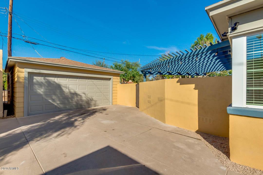 MLS 6145110 318 W GRANADA Road, Phoenix, AZ 85003 Phoenix AZ Central Corridor