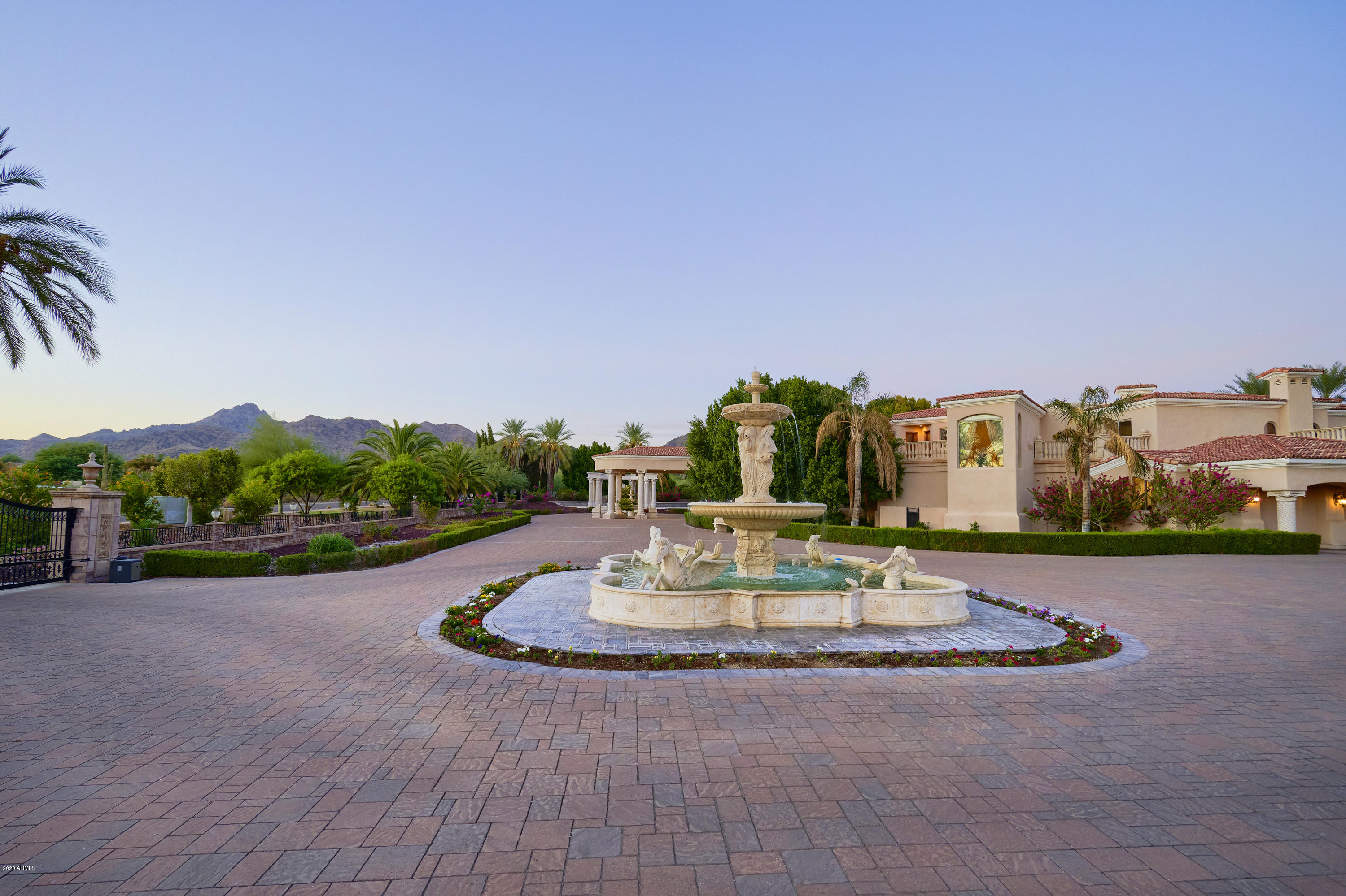 MLS 6148731 5837 N Palo Cristi Road, Paradise Valley, AZ 85253 Paradise Valley AZ Private Spa