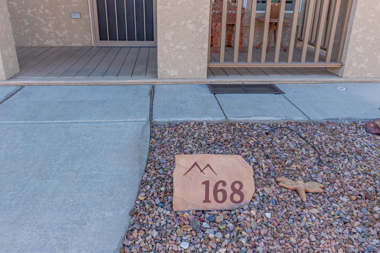 MLS 6145647 7373 E US HWY 60 -- Unit 168, Gold Canyon, AZ 85118 Gold Canyon AZ Affordable