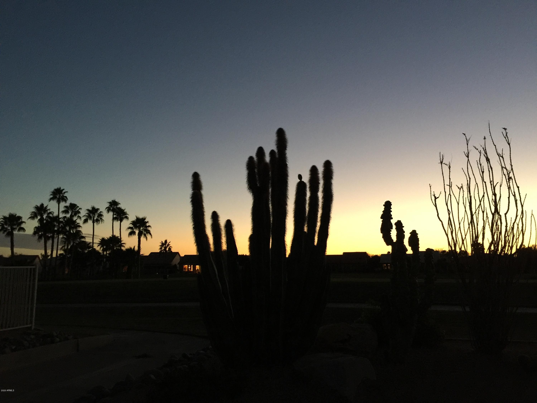 MLS 6146239 24516 S LAKEWAY Circle, Sun Lakes, AZ 85248 Sun Lakes AZ Gated