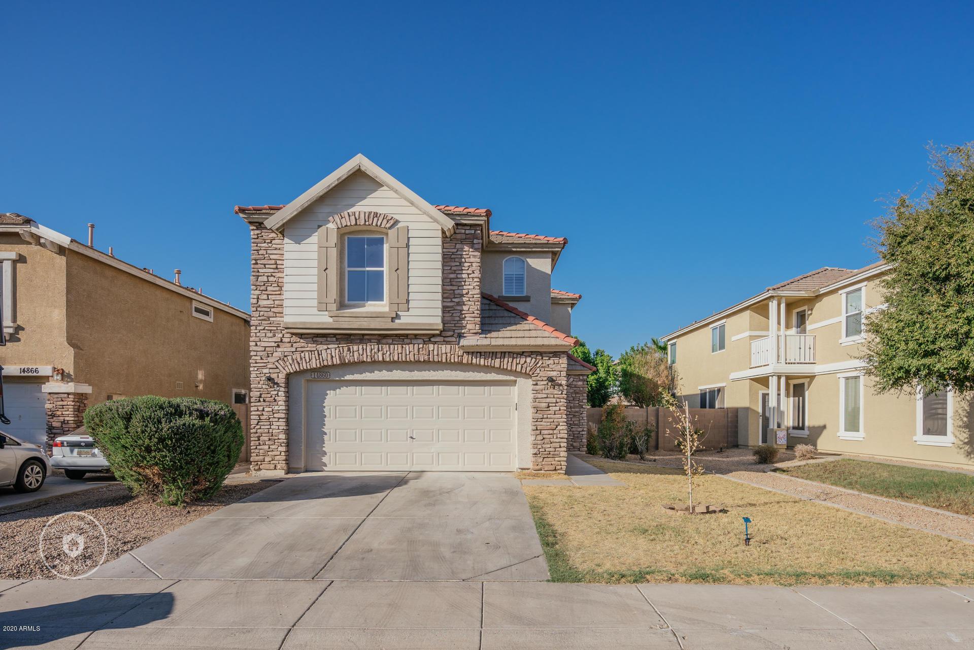MLS 6145898 14860 W BLOOMFIELD Road, Surprise, AZ 85379 Surprise AZ Rancho Gabriela