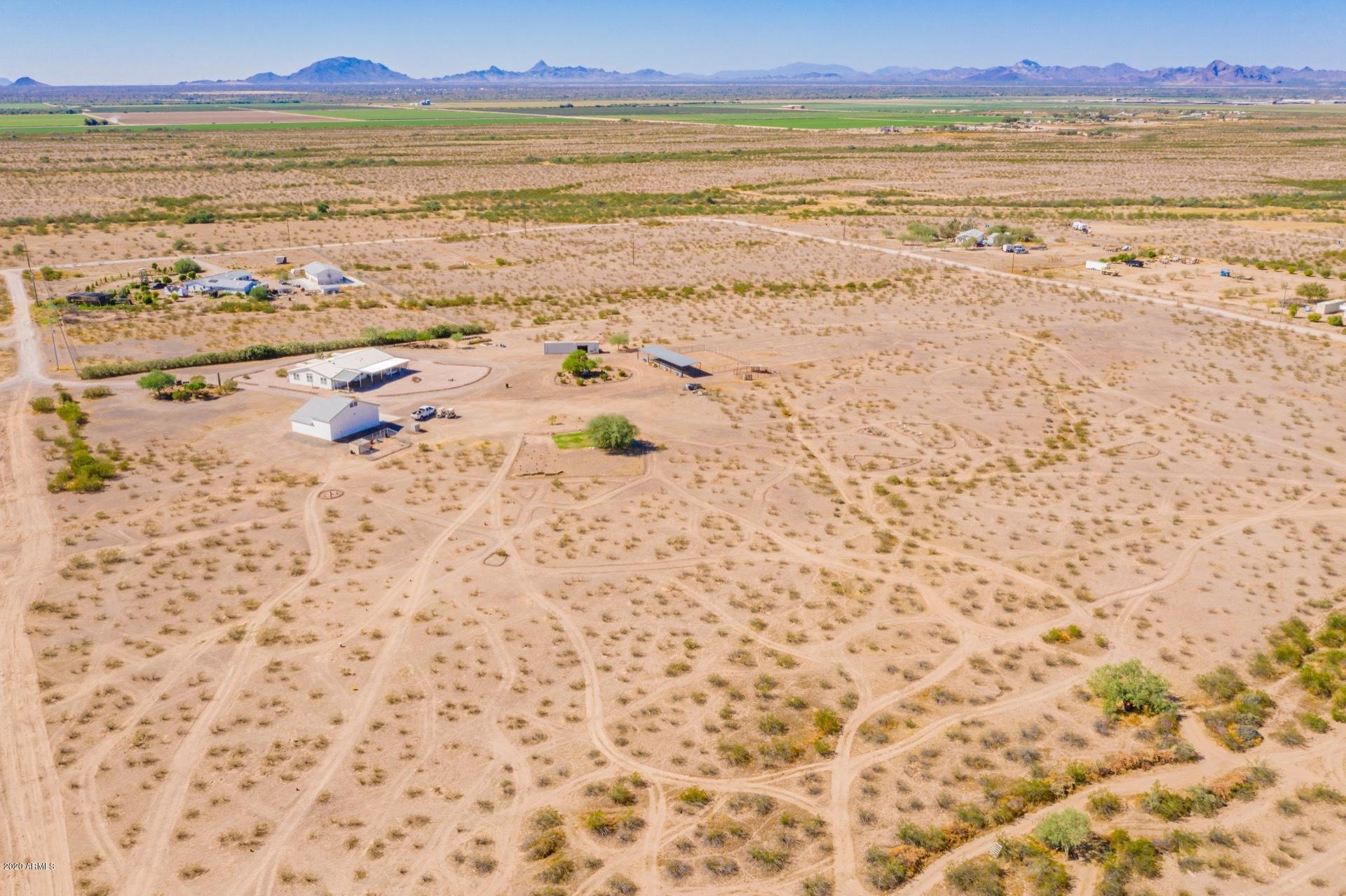 MLS 6148134 37746 W CALLE DE ORO --, Tonopah, AZ 85354 Tonopah AZ Manufactured Mobile Home