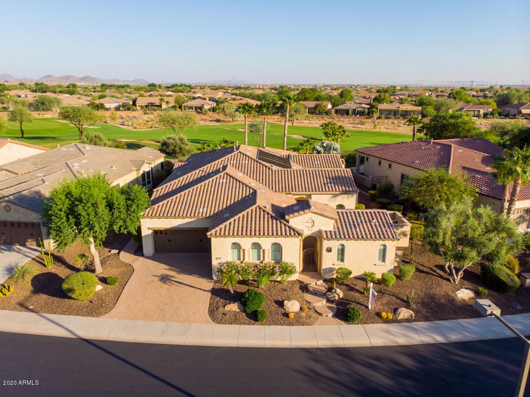 MLS 6143228 27431 N MAKENA Place, Peoria, AZ 85383 Peoria AZ Community Pool
