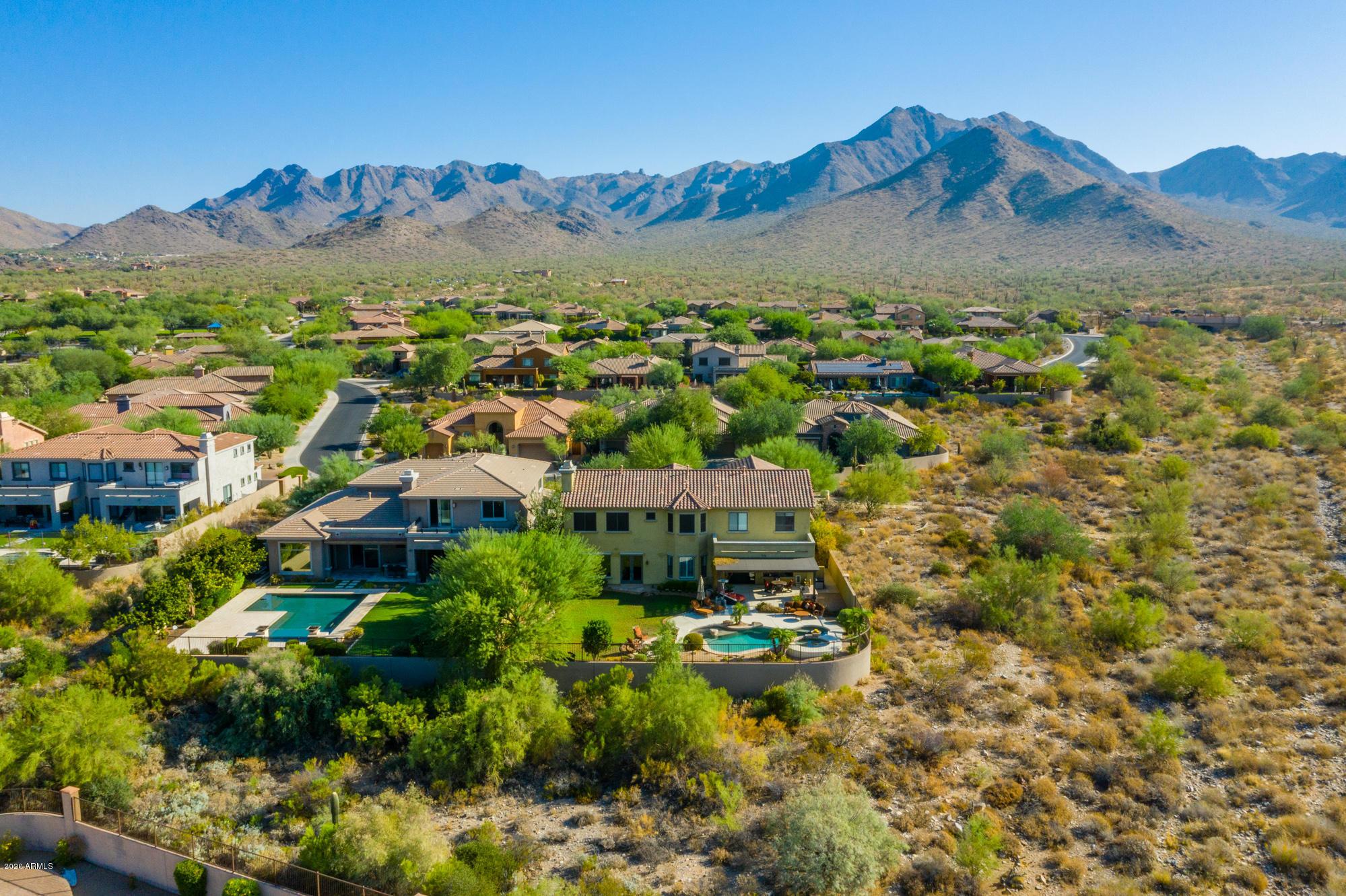 MLS 6139742 9978 E RIDGERUNNER Drive, Scottsdale, AZ 85255 Scottsdale AZ Windgate Ranch