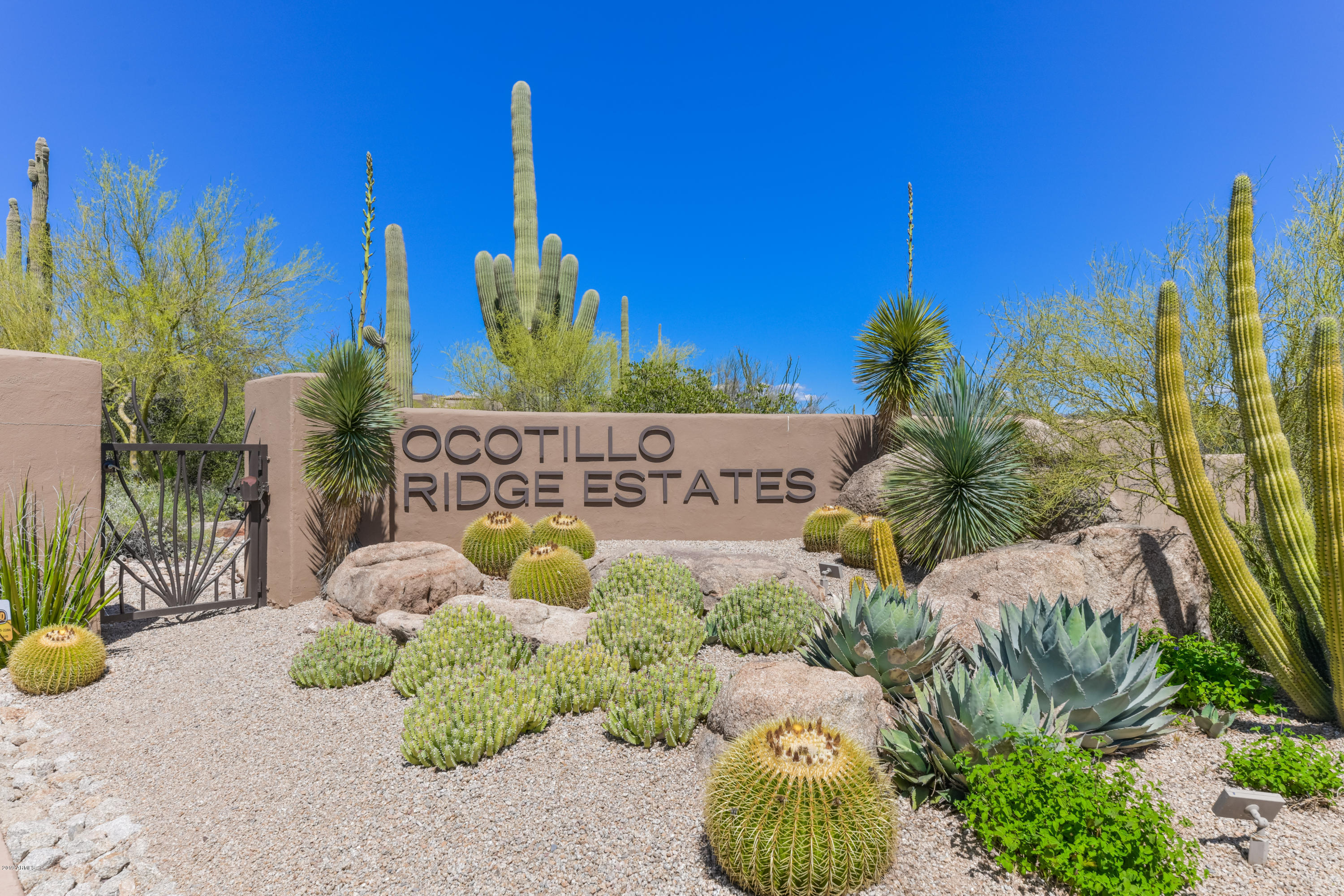 MLS 6148001 39092 N Ocotillo Ridge Drive, Carefree, AZ 85377 Carefree AZ One Plus Acre Home