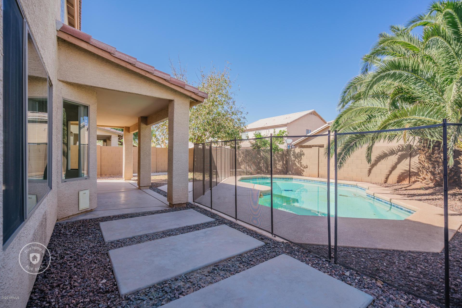 MLS 6146601 10634 W EDGEMONT Drive, Avondale, AZ 85392 Avondale AZ Private Pool