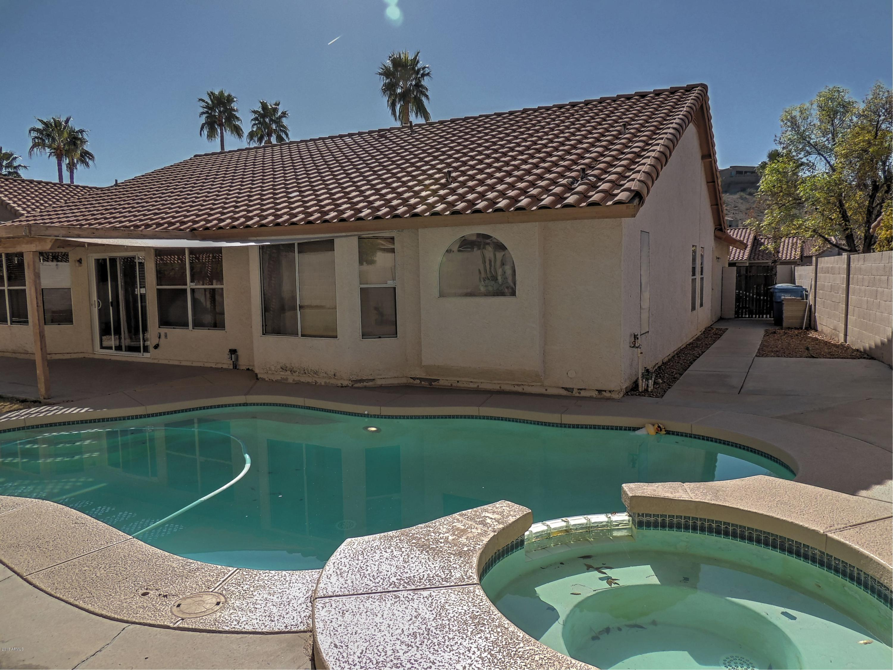 MLS 6146715 2140 E MOUNTAIN SKY Avenue, Phoenix, AZ 85048 Phoenix AZ Mountain Park Ranch