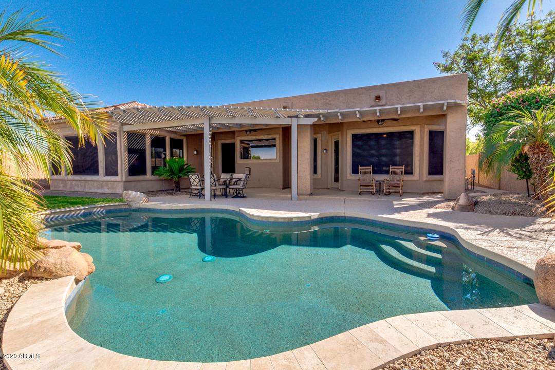 MLS 6149286 10850 W MONTE VISTA Road, Avondale, AZ 85392 Avondale AZ Private Pool