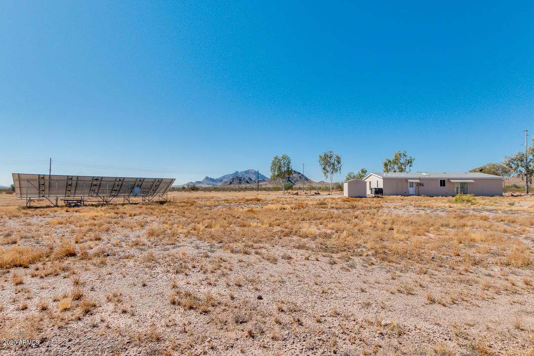 MLS 6147616 4135 N 443RD Drive, Tonopah, AZ 85354 Tonopah AZ Eco-Friendly