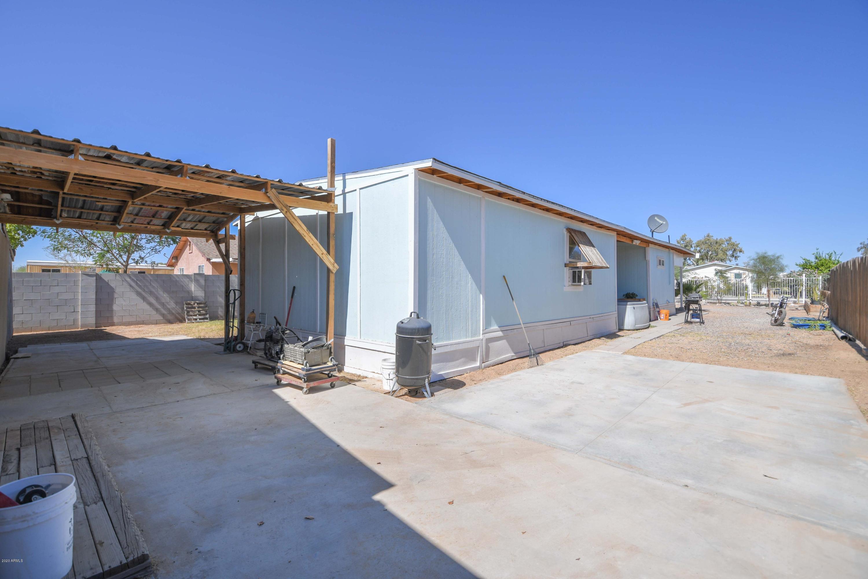 MLS 6147703 19031 W SUSAN Avenue, Casa Grande, AZ 85122 Casa Grande AZ Affordable