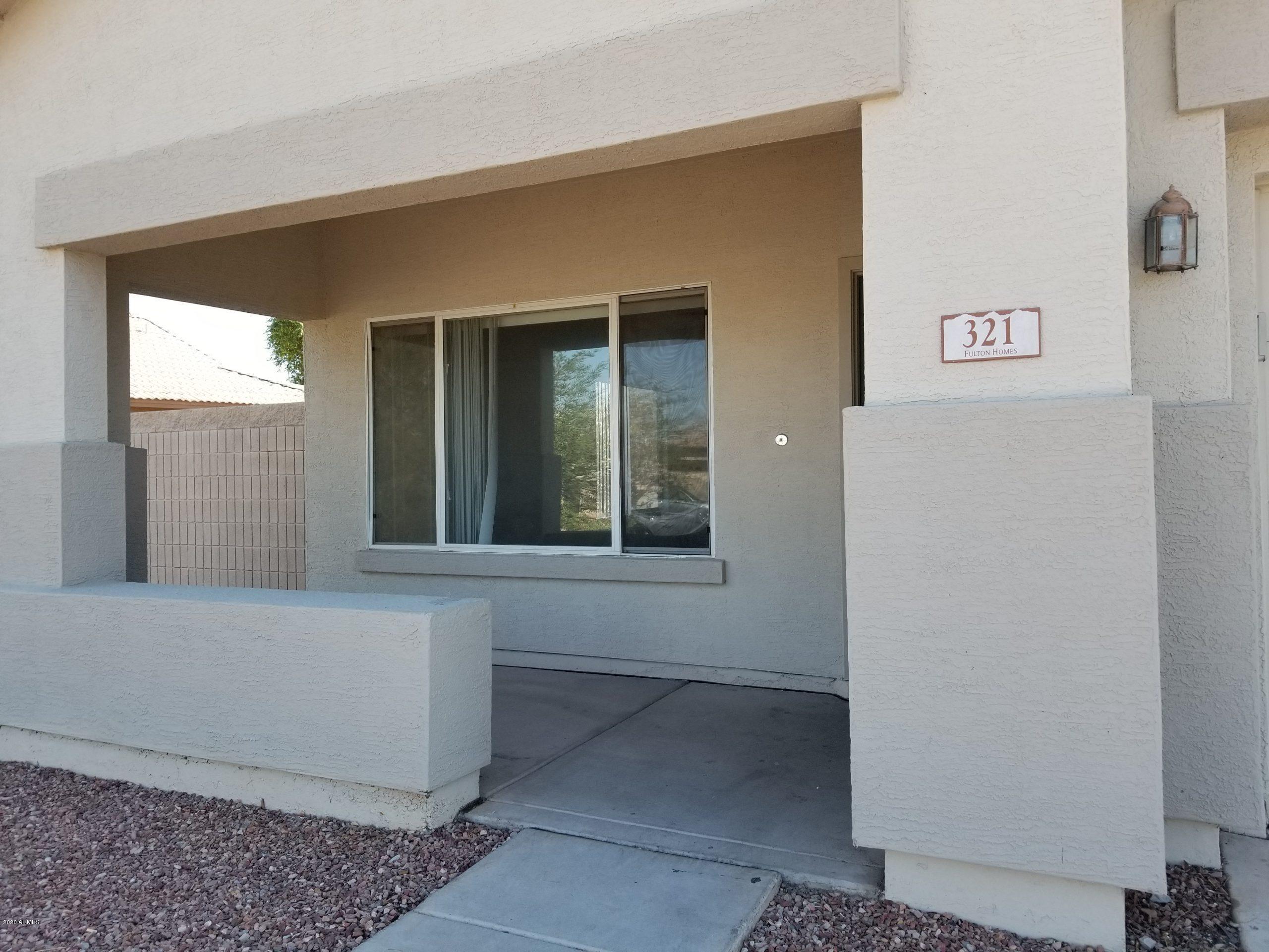 MLS 6147200 321 S 120TH Avenue, Avondale, AZ 85323 Avondale AZ Golf