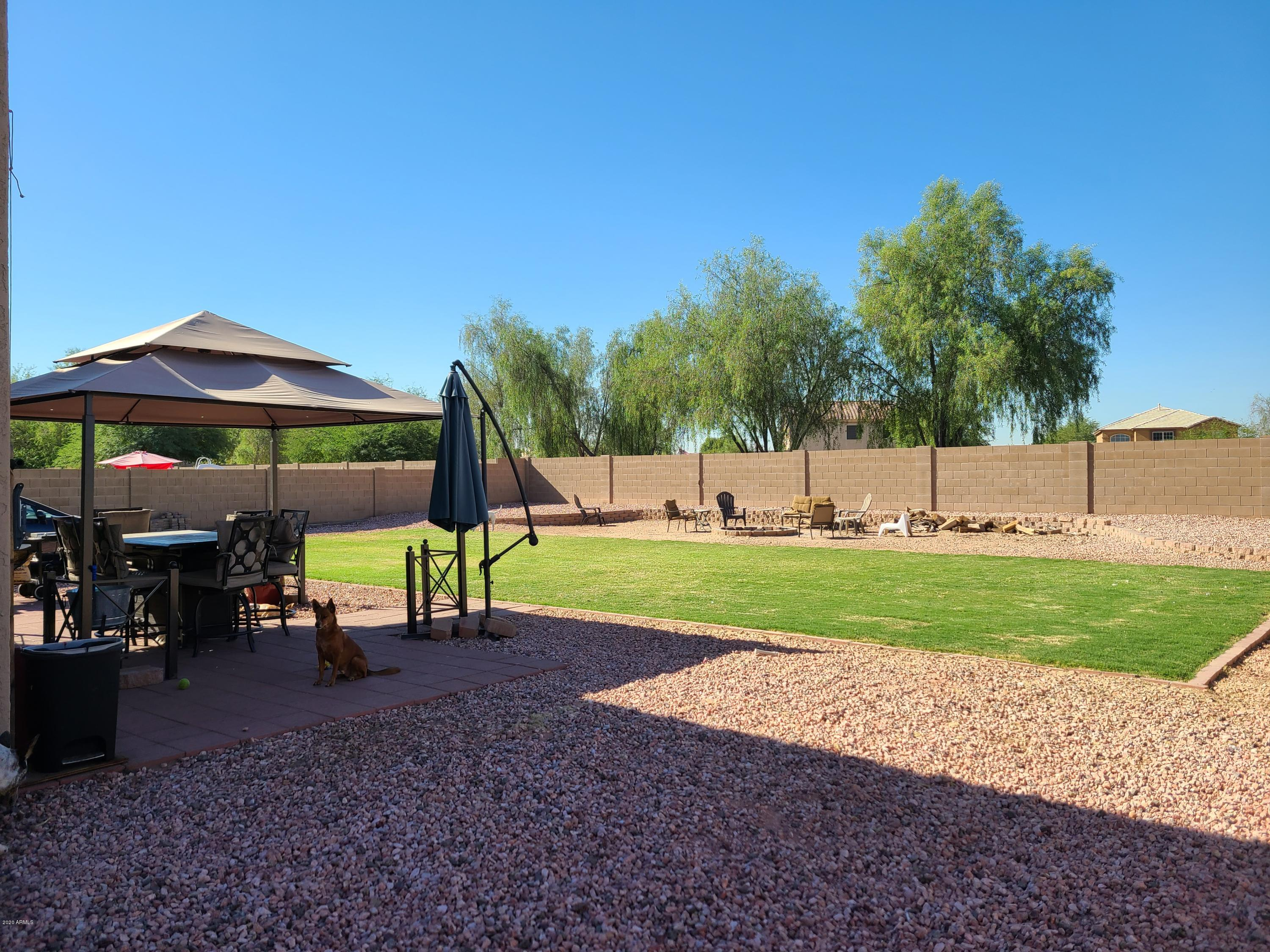MLS 6145579 12421 W BERRY Lane, El Mirage, AZ 85335 El Mirage AZ Luxury