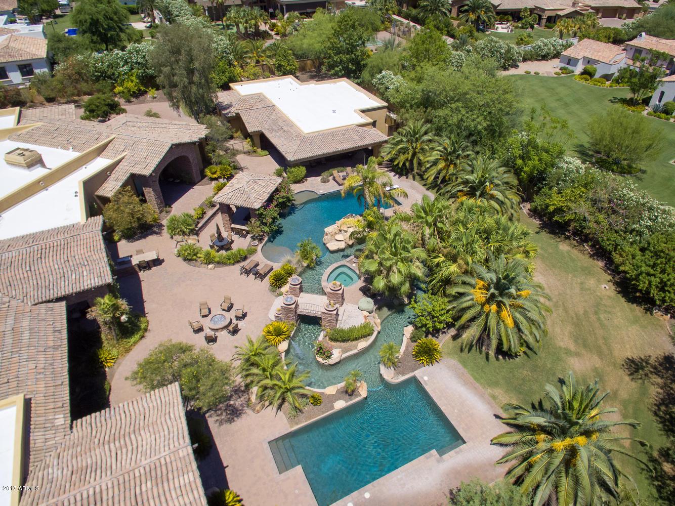 MLS 6149217 5030 E MOCKINGBIRD Lane, Paradise Valley, AZ 85253 Paradise Valley AZ Luxury