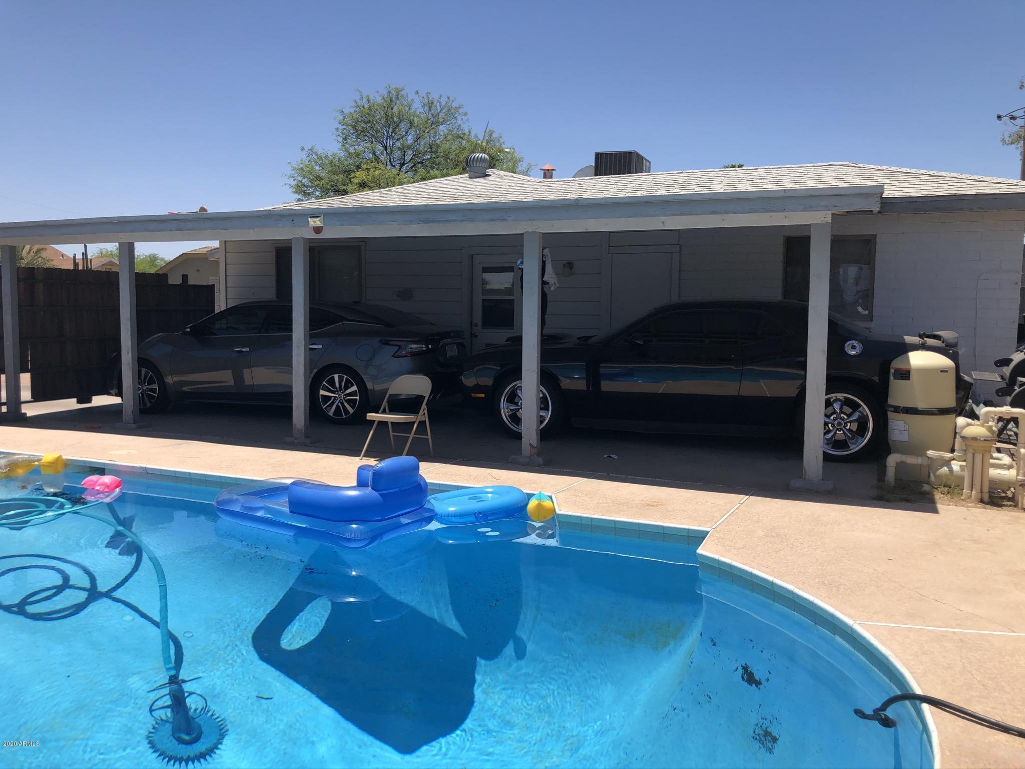 MLS 6147394 734 W PADRE KINO Drive, Coolidge, AZ 85128 Coolidge AZ Homes 10,000 Plus SqFt Lot
