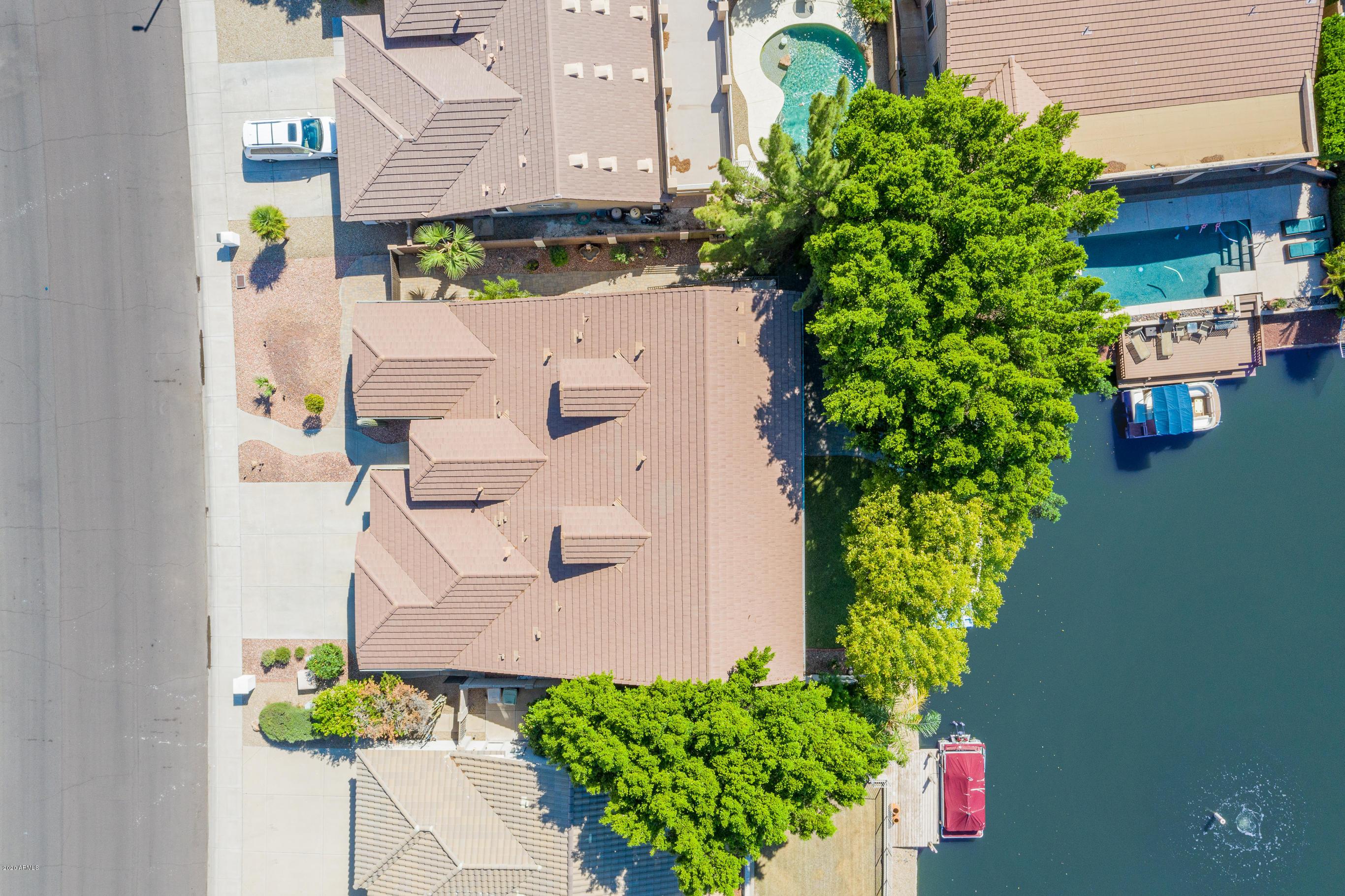 MLS 6147414 20916 N 55TH Avenue, Glendale, AZ 85308 Glendale AZ Lake Subdivision