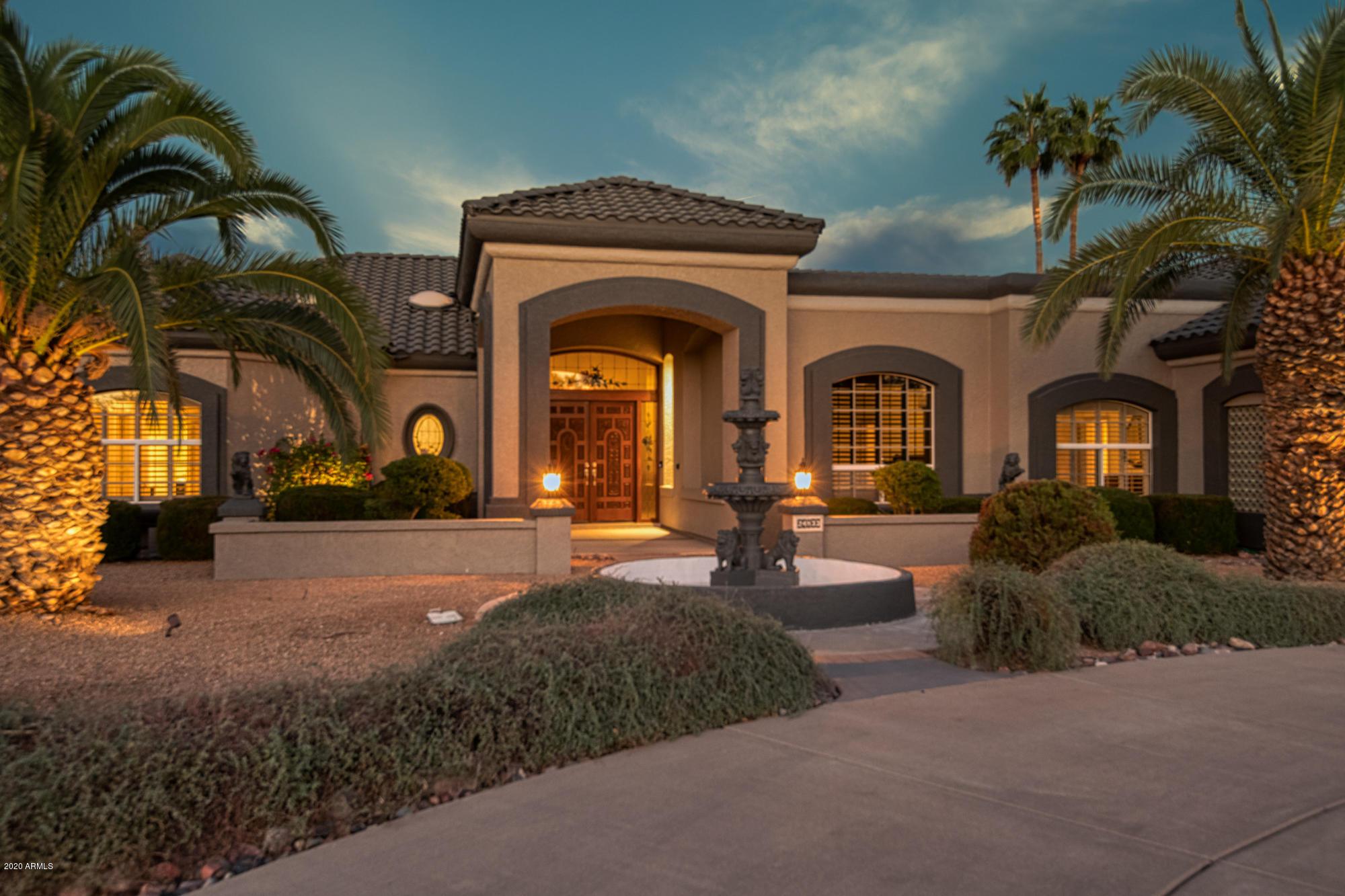 MLS 6141773 24833 N VADO Court, Rio Verde, AZ 85263 Rio Verde AZ Golf