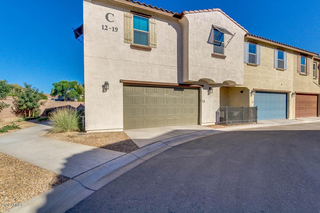 MLS 6144096 3855 S MCQUEEN Road Unit 13, Chandler, AZ 85286 Chandler AZ Condominium