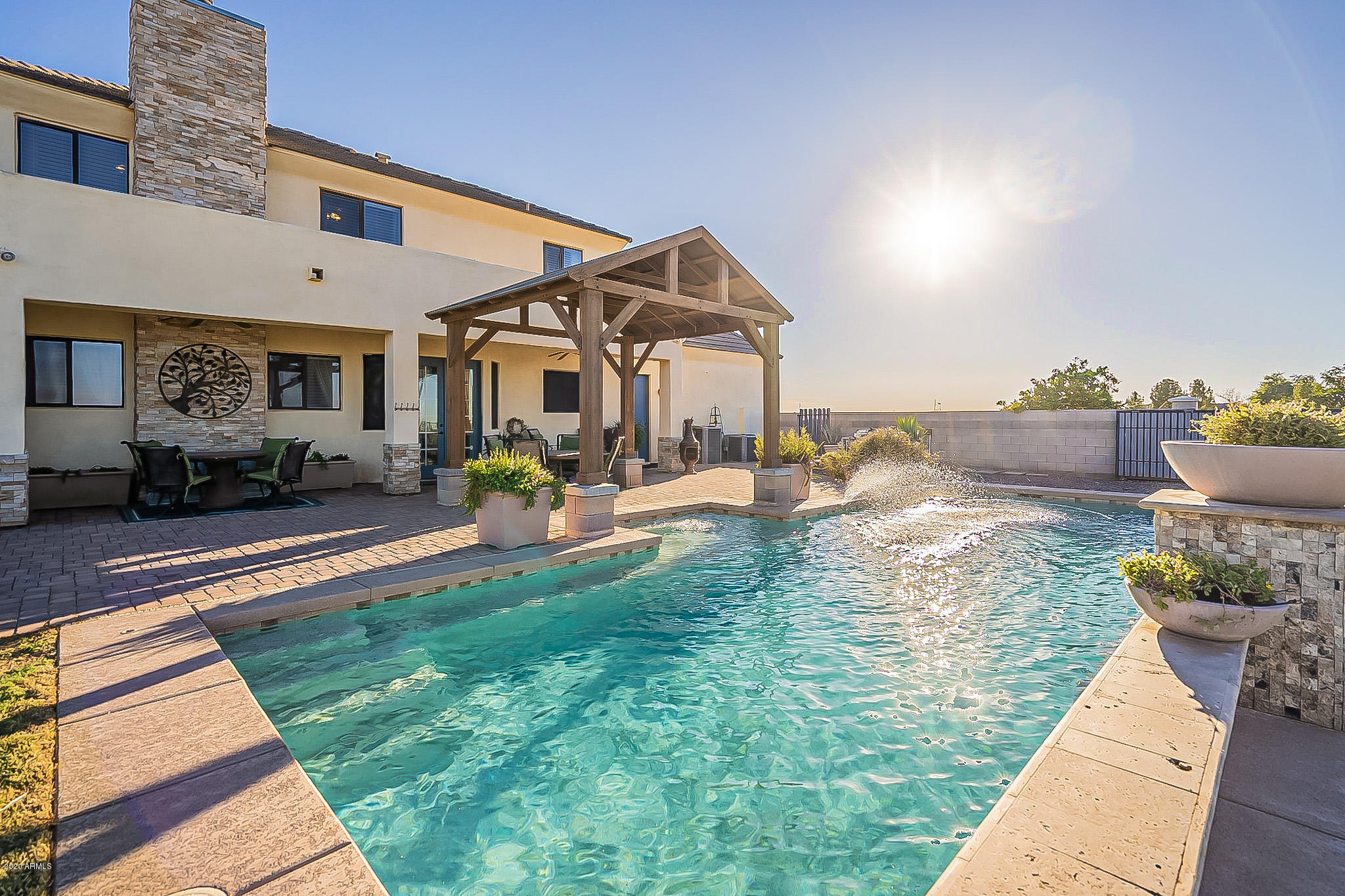 MLS 6147917 3770 E Graythorn Way, Coolidge, AZ 85128 Coolidge AZ Homes 10,000 Plus SqFt Lot