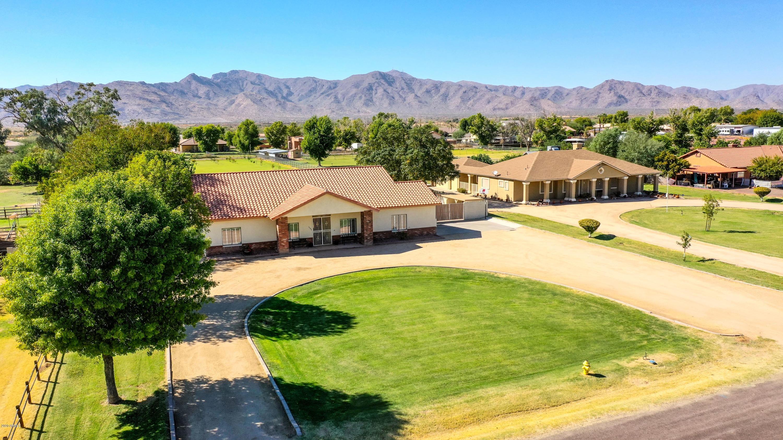 MLS 6148300 6602 N 185TH Avenue, Waddell, AZ 85355 Waddell AZ Equestrian