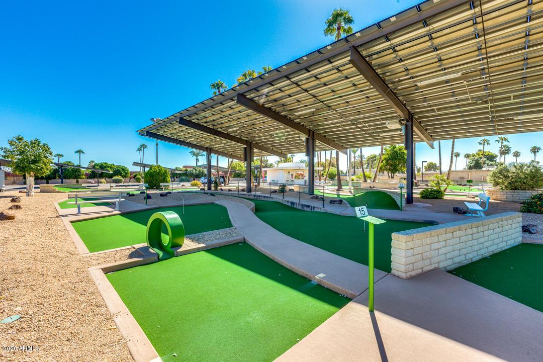 MLS 6148908 18211 N CONESTOGA Drive, Sun City, AZ 85373 Sun City AZ Condo or Townhome