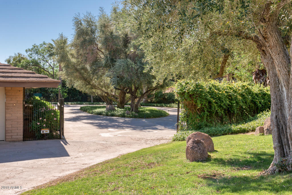 MLS 6148312 5825 N SUPERSTITION Lane, Paradise Valley, AZ 85253 Paradise Valley AZ Tennis Court