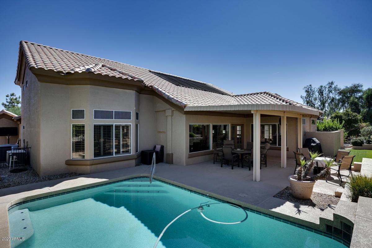 MLS 6149194 22520 N VIVA Drive, Sun City West, AZ 85375 Sun City West AZ Community Pool