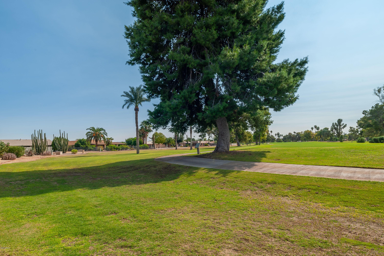 MLS 6148538 9801 W PINECREST Drive, Sun City, AZ 85351 Sun City AZ Tennis Court