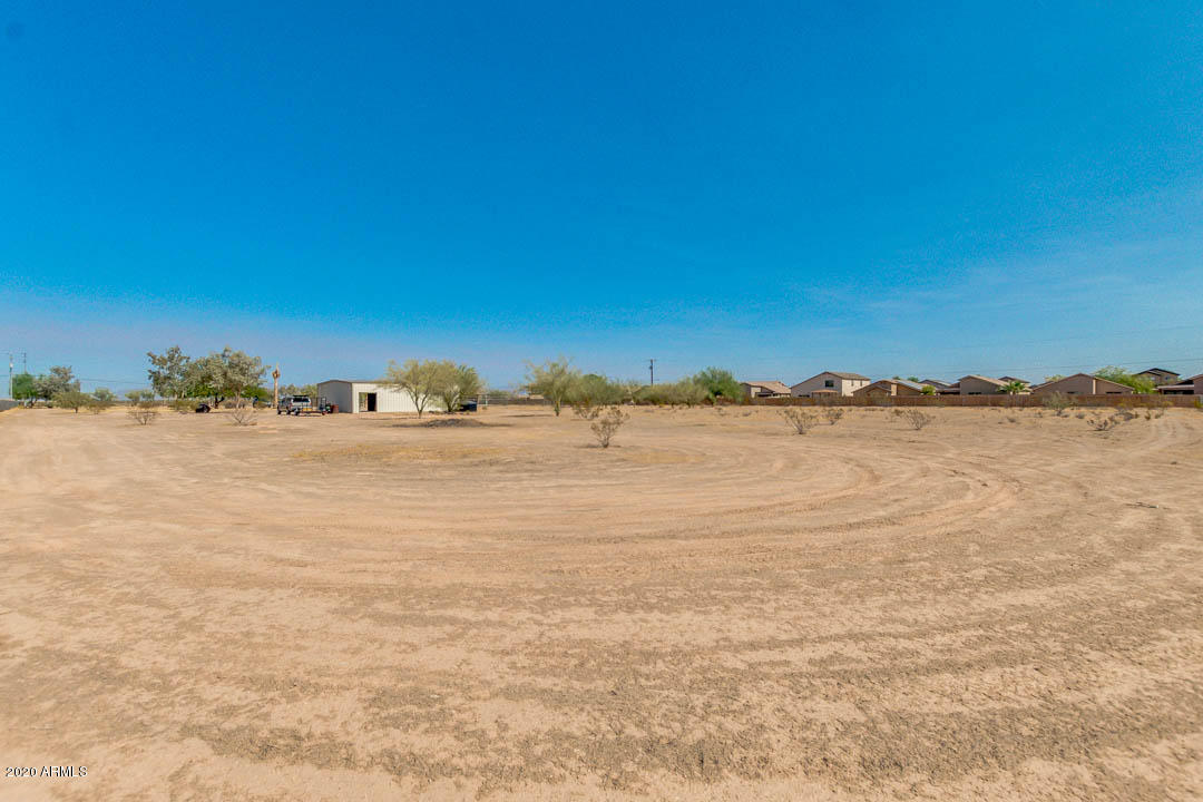 MLS 6148373 6633 E HERITAGE Road, Florence, AZ 85132 Florence AZ Homes 10,000 Plus SqFt Lot