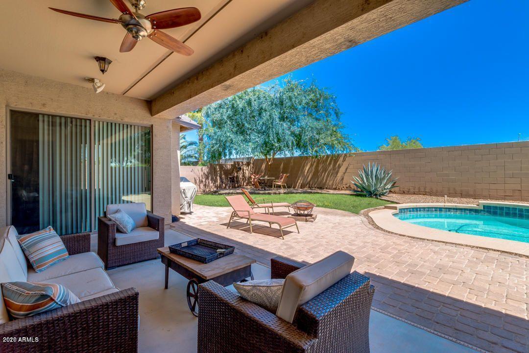 MLS 6148961 13606 W Monterey Way, Avondale, AZ 85392 Avondale AZ Private Pool