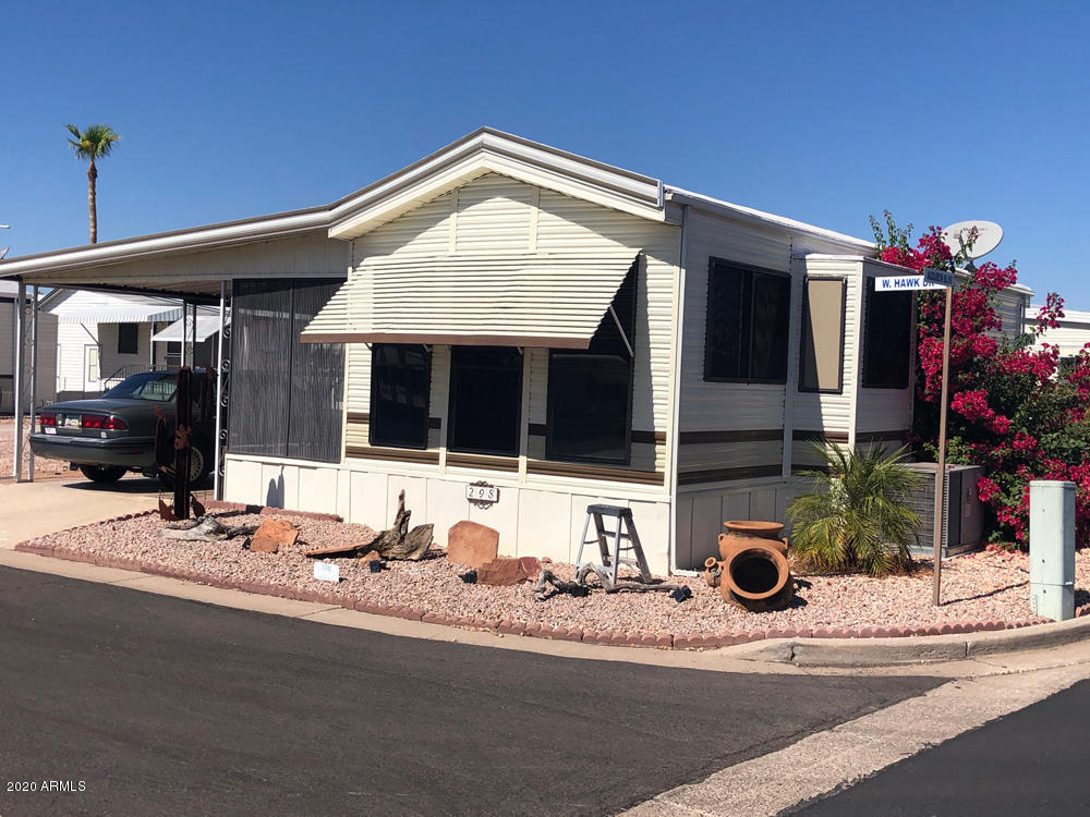 MLS 6149195 Mesa Metro Area, Mesa, AZ 85209 Mesa Homes for Rent