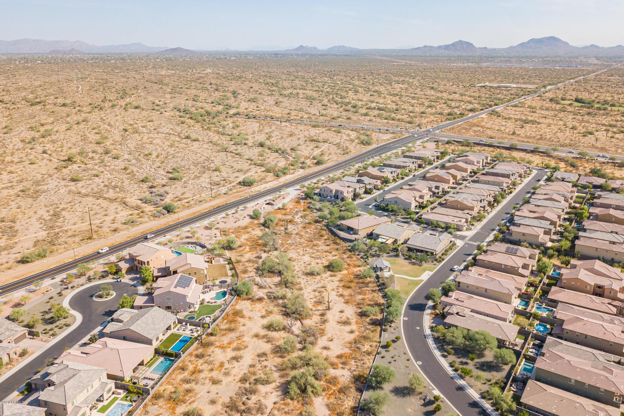 MLS 6147151 23111 N 44TH Place, Phoenix, AZ 85050 Phoenix AZ Desert View