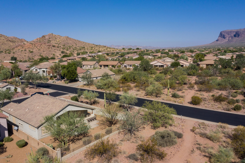 MLS 6146238 4593 S PALACIO Way, Gold Canyon, AZ 85118 Gold Canyon AZ Superstition Foothills