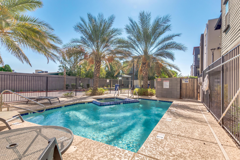 MLS 6149858 1106 E WEBER Drive Unit 1018, Tempe, AZ 85281 Tempe AZ Three Bedroom