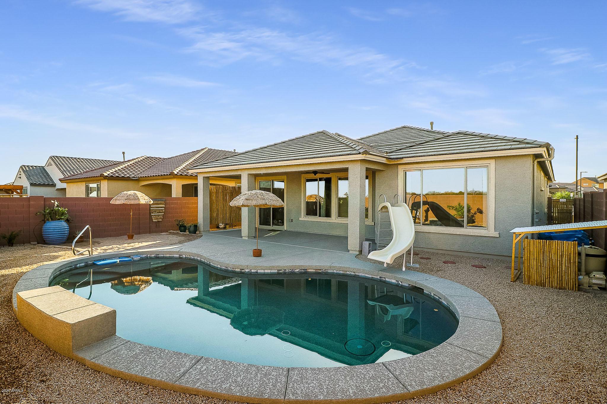 MLS 6149686 25607 N 161ST Avenue, Surprise, AZ 85387 Surprise AZ Desert Oasis