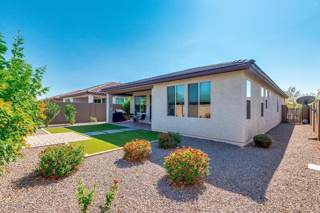 MLS 6150759 10926 W OAK RIDGE Drive, Sun City, AZ 85351 Sun City AZ Two Bedroom