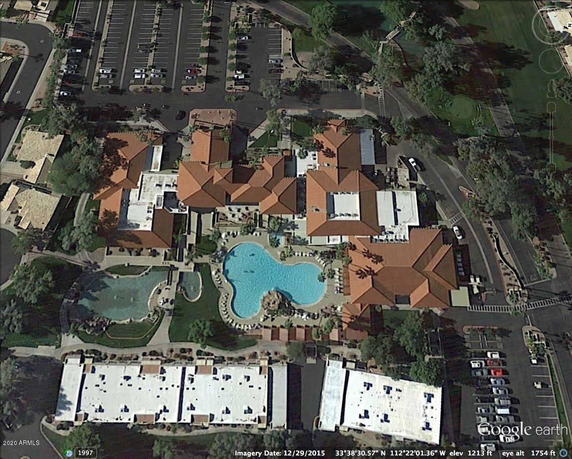 MLS 6149883 14300 W BELL Road Unit 51, Surprise, AZ 85374 Surprise AZ Sun Village