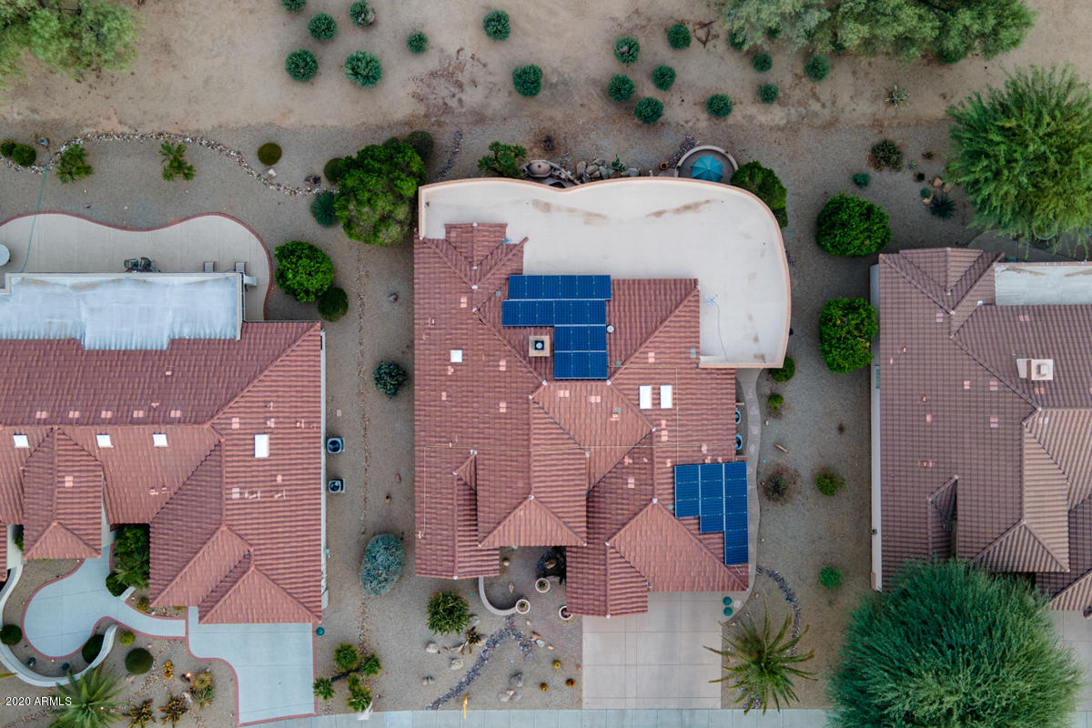MLS 6149929 17563 N HORSESHOE Drive, Surprise, AZ 85374 Surprise AZ Eco-Friendly