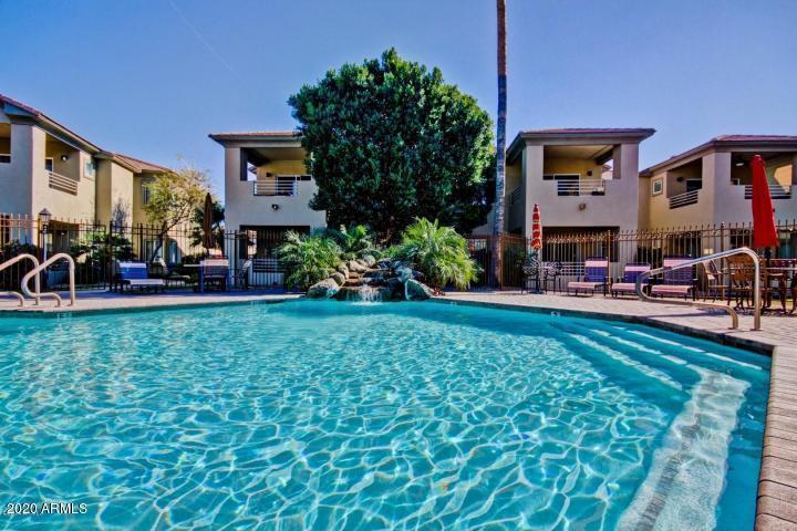 MLS 6149844 7401 W ARROWHEAD CLUBHOUSE Drive Unit 2036, Glendale, AZ 85308 Glendale AZ Arrowhead Ranch