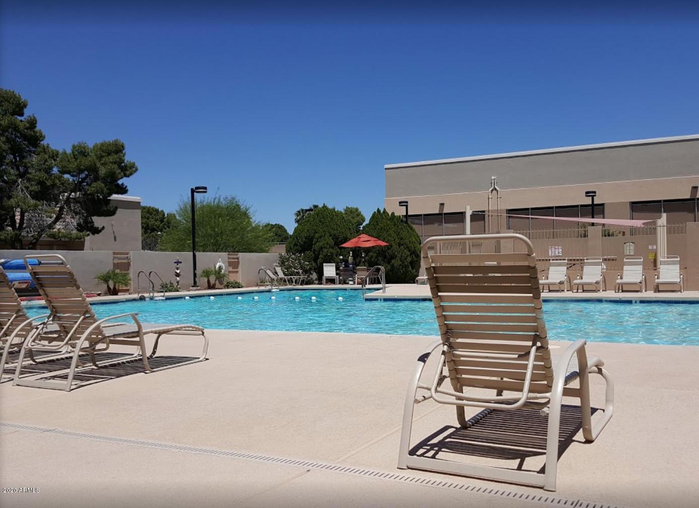 MLS 6149990 18641 N CONESTOGA Drive, Sun City, AZ 85373 Sun City AZ Condo or Townhome