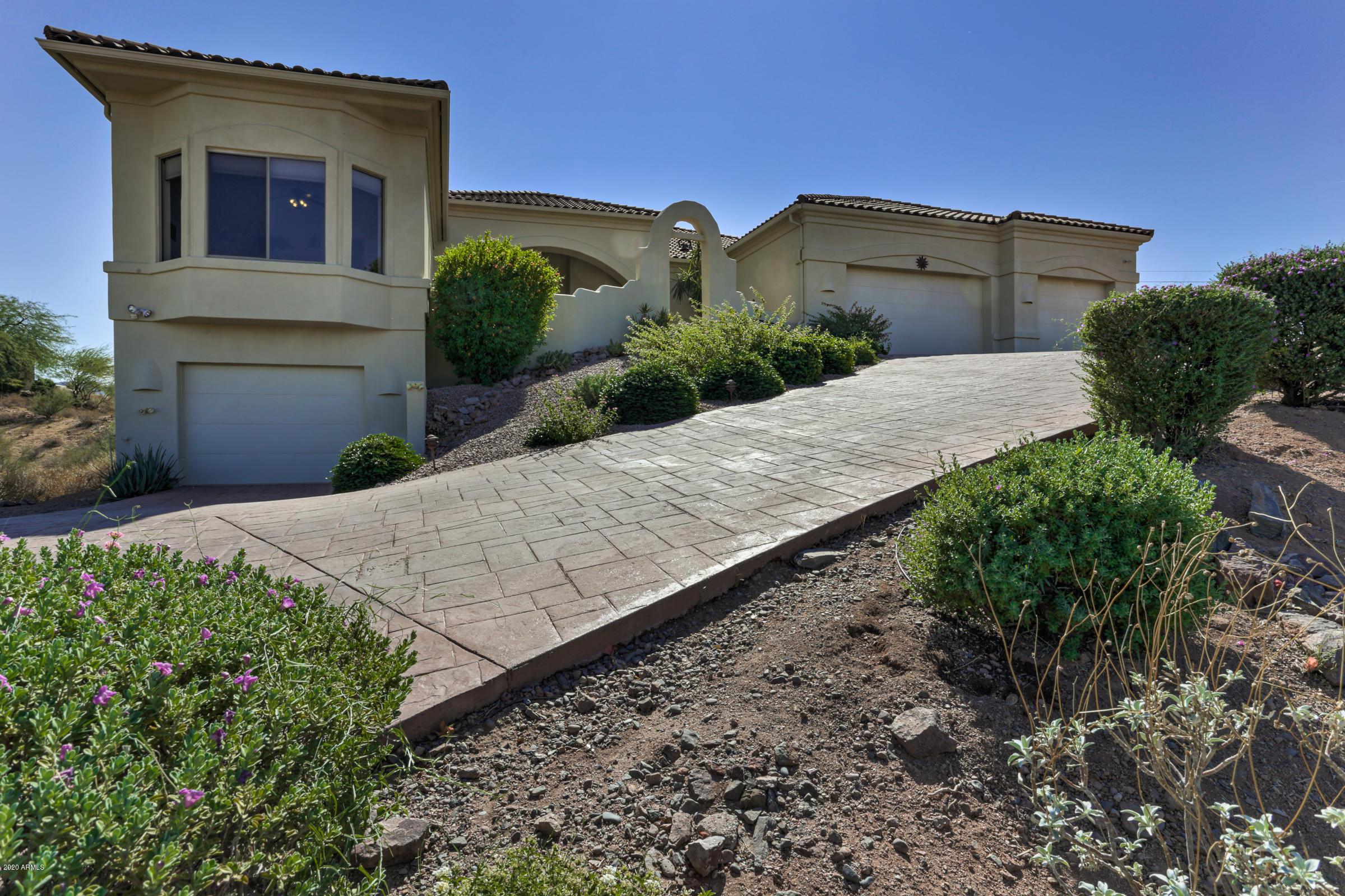 MLS 6150392 16947 E LAST TRAIL Drive, Fountain Hills, AZ 85268 Fountain Hills AZ Guest House