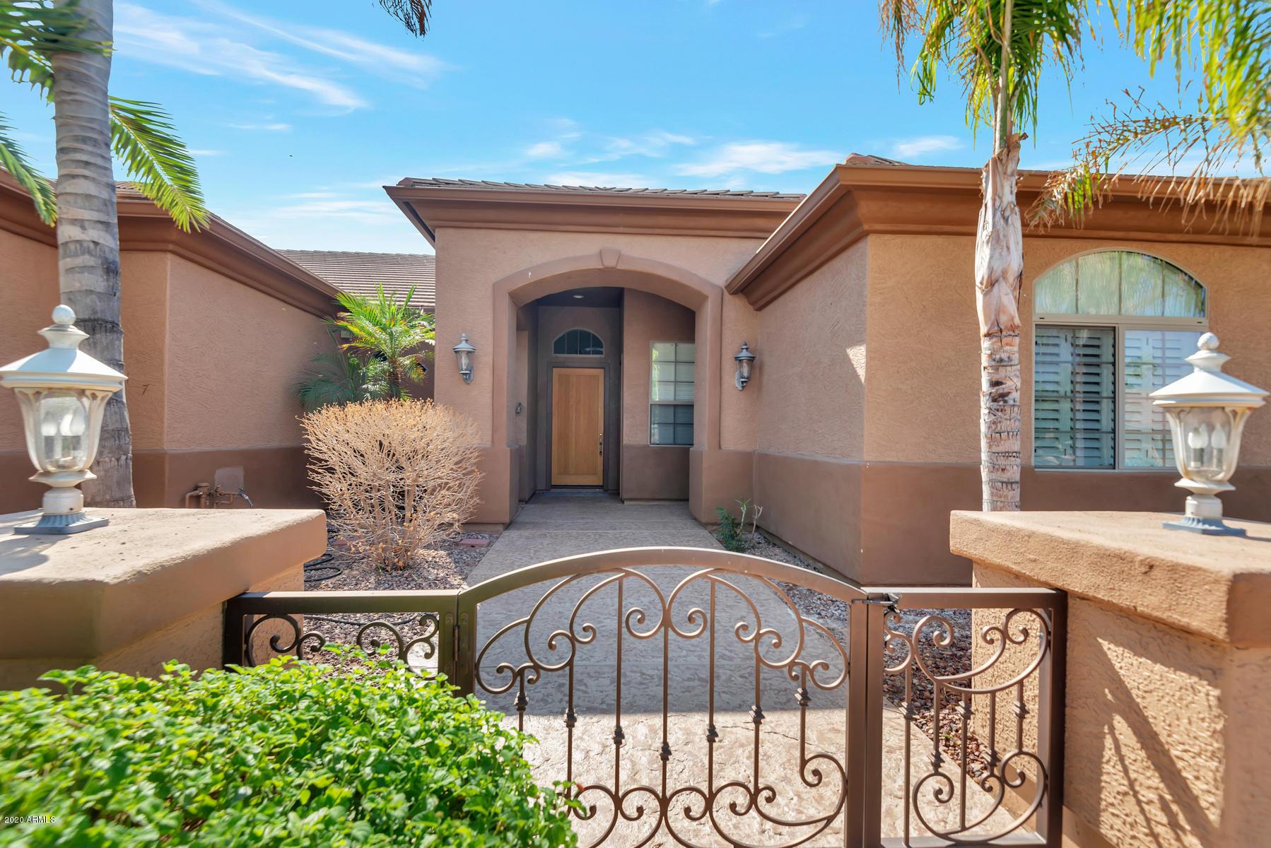 MLS 6149959 18017 W GEORGIA Court, Litchfield Park, AZ 85340 Litchfield Park AZ Three Bedroom